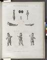 Collection d'antiques. 1-7. Lampes en bronze; 8.9. Pierres gravées (NYPL b14212718-1268245).tiff