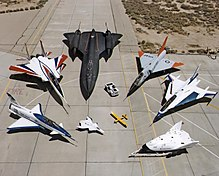 List of military aircraft of the United States - Wikipedia, the ...