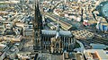 Cologne Cathedral Dome (33625495960).jpg