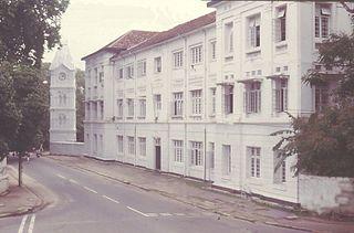 Ceylon Medical College
