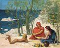 Colonie Grecque à Marseille - Puvis de Chavannes.jpg