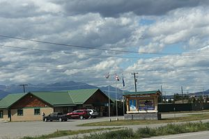 Invermere - The Columbia Valley Chamber of Commerce in Invermere