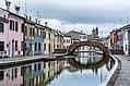 Comacchio - Ponte San Pietro -.jpg