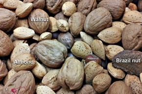 Fruit And Nut Cake Recipe Eggless