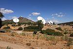 Compejo de antenas, Deep Space Communications Complex,3.jpg