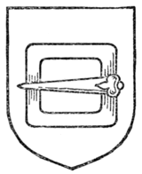 Fig. 522.—Square buckle.