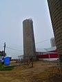 Concrete Stave Silo - panoramio (2).jpg
