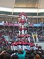 Concurs de Castells 2008 P1220461.JPG