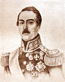 José Travassos Valdez, 1st Count of Bonfim Portuguese noble