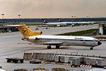 Condor Boeing 727-230(Adv) D-ABTI (28847976515).jpg
