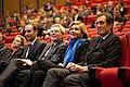 Conférence de Madame Valérie Pécresse Députée des Yvelines (22360238563).jpg