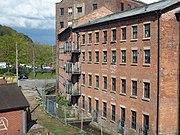 Congleton Brookside Mill 2569