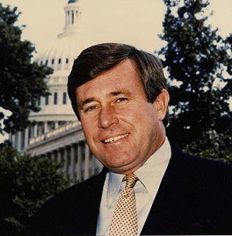 Robin Tallon - Image: Congressman Robin Tallon