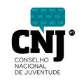 Conselho Nacional de Juventude logo.png