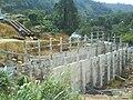 Construction of Power House, Denawaka Ganga Mini Hydro Power Project 05.jpg