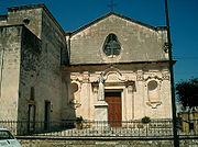 Convento dei Frati Minori e Chiesa della Visitazione