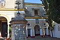 Convento de Loreto (patrona del Aljarafe), Espartinas, Sevilla.jpg