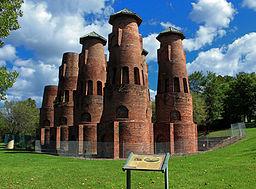 Coplay Cement Company Kilns in Saylor Park.jpg