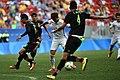 Coréia do Sul x México - Futebol masculino - Olimpíada Rio 2016 (28792984742).jpg