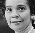 Coretta Scott King at the Democratic National Convention, New York City (cropped2).jpg