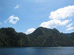 Die Insel Coron
