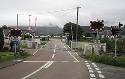 Corpach Level Crossing (10428838796).jpg