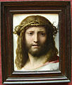 Correggio, testa di cristo, 1525-30 ca..JPG