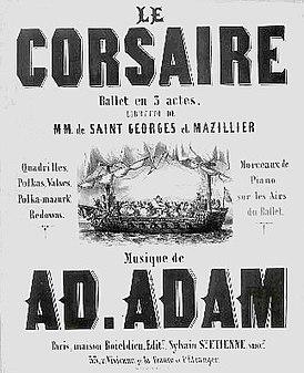 Théâtre de l´Impérial de l´Opéra, Paris,1856
