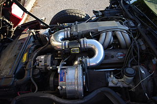 Paxton Automotive