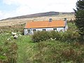 Cottage on the slopes of Carrane Hill - geograph.org.uk - 1630761.jpg