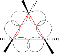 Bent bond - Wikipedia, the free encyclopedia