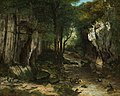 Courbet - The Brook of the Black Well, About 1855.jpg