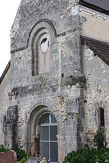 Courcemain - Eglise Saint-Martin.jpg