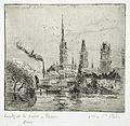 Cours-la-Reine, ou Bords de la Seine a Rouen LACMA M.89.173.18.jpg