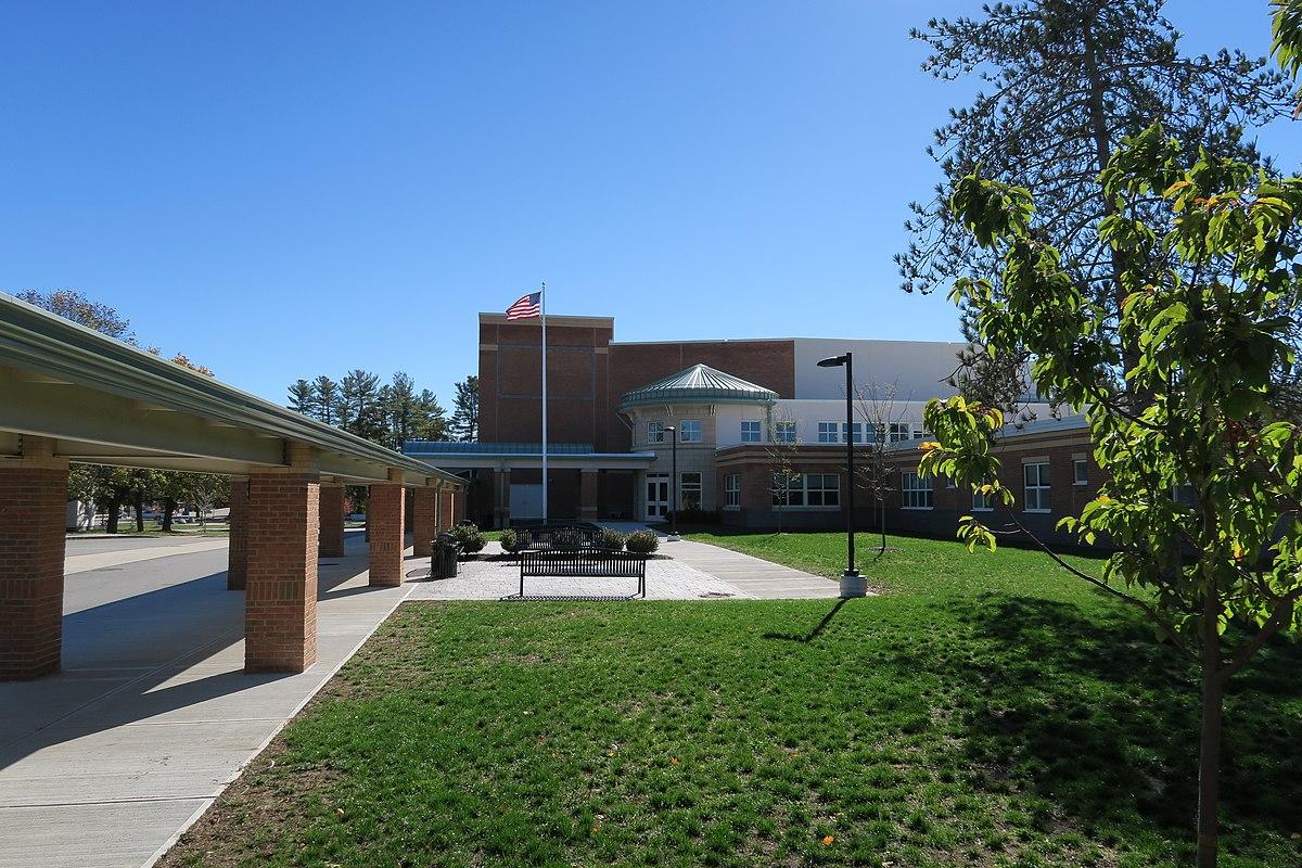 Dracut High School - W...