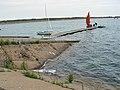 Covenham Reservoir - geograph.org.uk - 879781.jpg