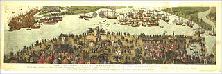 Battle of the Solent Naval conflict between England and France in 1545