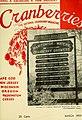 Cranberries; - the national cranberry magazine (1958) (20695825772).jpg