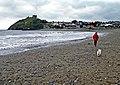 Criccieth Castle - geograph.org.uk - 1522083.jpg