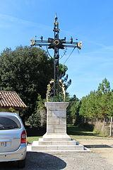 croix d'Arx