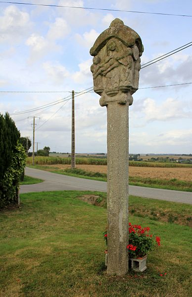 Croix de Penlan
