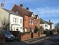 Cromwell Road housing - geograph.org.uk - 657078.jpg