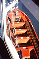 Cruise ship lifeboat 1976.jpg