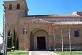 Cuenca de Campos iglesia Justo Pastor portico lou.jpg