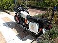 Cuerpo Nacional de Policía (España), motocicleta Kawasaki GPz 550, Patrulla de Seguridad Ciudadana, DGP-G4004 (43135219030).jpg