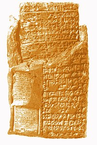 cuneiform writing originated with the sumerians The lesson of the day was to practice writing thousand year old sumerian cuneiform scribes began to so that cuneiform writing not.