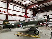 Curtiss-Wright Kittyhawk Mk.Ia '7 - 136483' (N40245) (26234318966).jpg