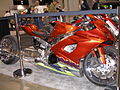 Custom Haybusa long swingarm bobbed subframe.jpg