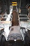 Cygnus CRS OA-6 Atlas V rocket first stage (25223694859).jpg