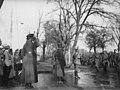 Défilé des troupes russes devant le roi de Roumanie - Buzau - Médiathèque de l'architecture et du patrimoine - AP62T099824.jpg